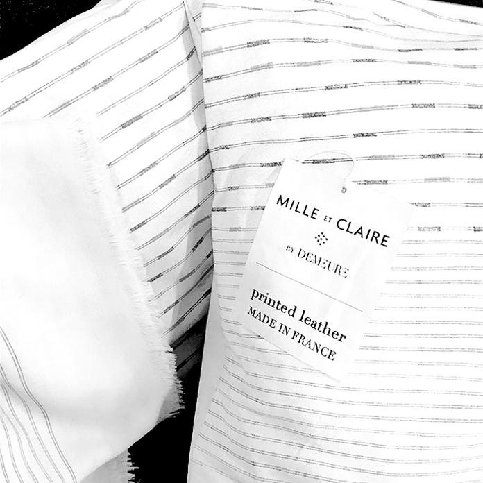 collaboration mille et claire la maison demeure. Black Bedroom Furniture Sets. Home Design Ideas